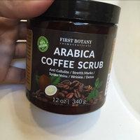 100% Pure Organic Cocoa Kona Coffee Body Scrub uploaded by Chimere S.