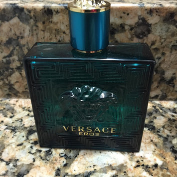 Photo of Gianni Versace Eros Gift Set for Men, 2 Pc, 1 ea uploaded by concetta b.