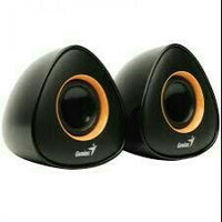 Genius SP-U150X USB Stereo Speakers - Yellow (SP-U150X Yellow) uploaded by Andres A.