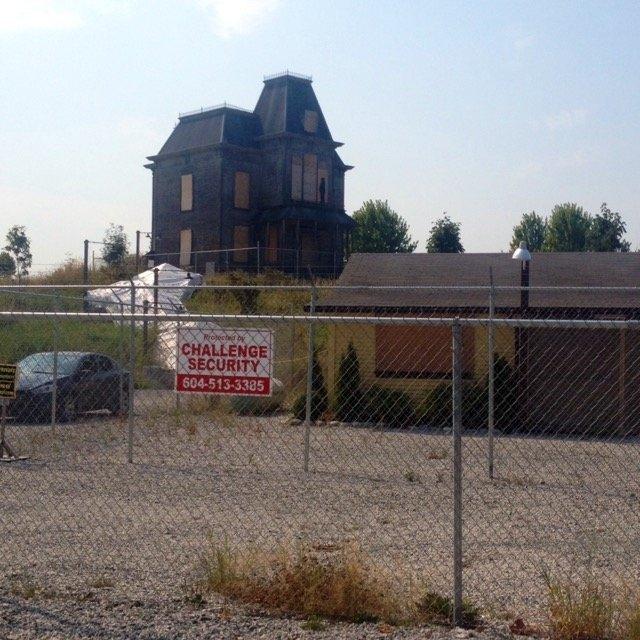 Bates Motel uploaded by Buffy G.