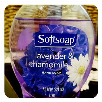 Photo of Softsoap® Lavender & Chamomile Liquid Hand Soap uploaded by Maryann T.