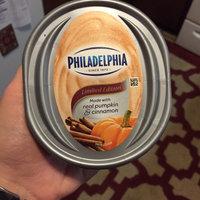 Philadelphia Cream Cheese Spread Pumpkin Spice uploaded by Katy G.