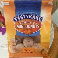Tastykake® Pumpkin Spice Mini Donuts uploaded by Melissa F.