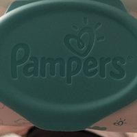 Pampers Sensitive Wipes Travel Pack, 56 ea uploaded by Tasha V.