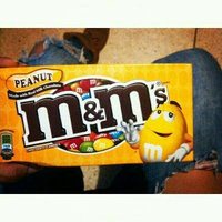 M&M'S® Peanut uploaded by Angelica S.