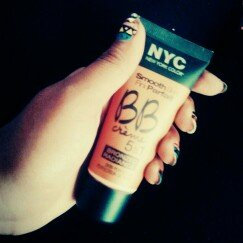 Photo of Nyc BB Creme Foundation Bronze Light 1 Oz. uploaded by Julian Z.