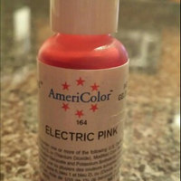 Americolor Gel Paste Food Color, Electric Pink uploaded by ashley k.