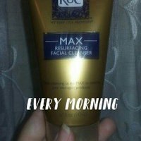 Roc® Max Resurfacing Facial Cleanser 5 fl. oz. Tube uploaded by Vennessa G.