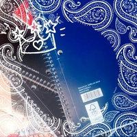 Mead Spiral Bound Notebook uploaded by Celeste F.