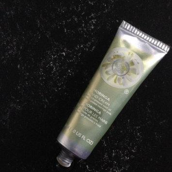 The Body Shop Hand Cream, Moringa, 1 fl oz uploaded by Lena R.
