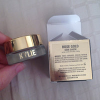 Kylie Cosmetics Birthday Edition Rose Gold Creme Shadow uploaded by Amanda W.