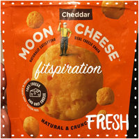 Moon Cheese 500 Medium Cheddar Cheese Snack uploaded by Diana R.