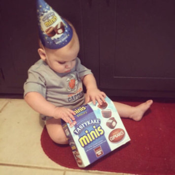 Tastykake® Minis Swirly Cupkakes 8 - 1.5 oz Packages uploaded by kourtney h.