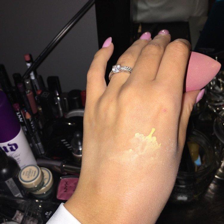 M.A.C Cosmetics Prep + Prime CC Colour Correcting SPF 30