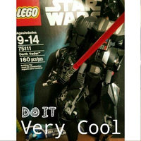 LEGO Star Wars Darth Vader 75111 uploaded by OnDeane J.