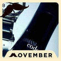 Giorgio Armani Armani Code Eau de Toilette uploaded by Ashley D.