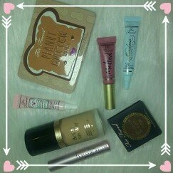 Too Faced Cosmetics uploaded by julie y.