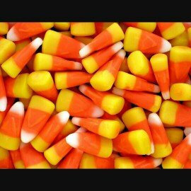 Jelly Belly Candy Corn, 10 lb Bag uploaded by Crystal P.