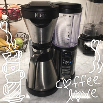 Ninja CFO87 Coffee Bar Coffee Maker uploaded by Jessica F.