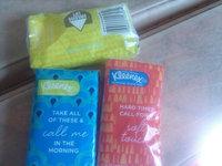 KIMBERLY CLARK Kleenex Facial Tissue Pocket Packs uploaded by Sarah M.
