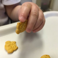 Gerber Graduates Lil Whoos, Mild Cheddar, 6.17 oz uploaded by Christina F.