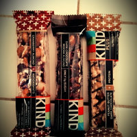 KIND Plus Nutrition Bars uploaded by Jennifer S.