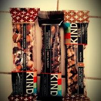 KIND Plus Nutrition Bars uploaded by Jennifer S.
