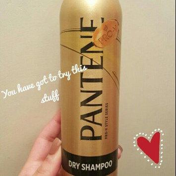 Photo of Pantene Dry Shampoo uploaded by Gina F.