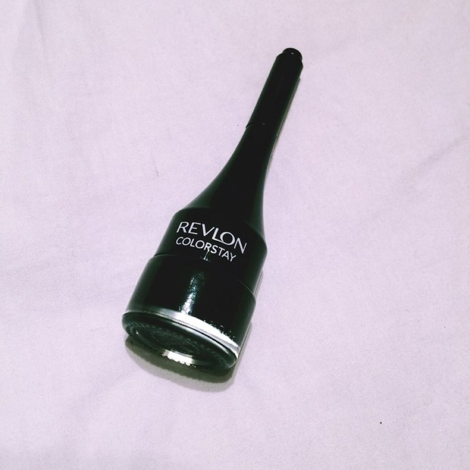 REVLON Colorstay Creme Eyeliner uploaded by Kamille G.