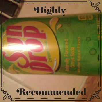 Sun Drop Citrus Soda uploaded by Rhonda R.