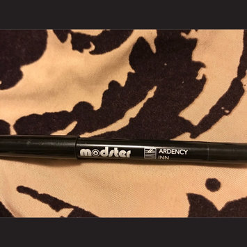 ARDENCY INN MODSTER Smooth Ride Supercharged Eyeliner uploaded by Allison B.