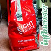 Eight O'Clock Coffee Original Whole Bean uploaded by Jennifer S.