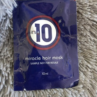 it's a 10 Miracle Hair Mask uploaded by Corin M.