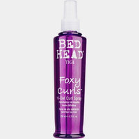 TIGI Bed Head Foxy Curls Hi-Def Curl Spray uploaded by Rachel R.