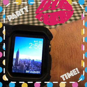 Photo of Apple Watch Series 2 uploaded by Pop D.