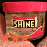 Smooth 'n Shine Polishing Curl Activator Gel uploaded by Jessica H.