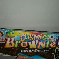 Photo of Little Debbie® Cosmic Brownies With Chocolate Chip Candy uploaded by johanna f.