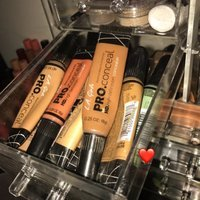 L.A. Girl Pro Conceal HD Concealer uploaded by Sharntell M.