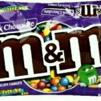 M&M'S® Brand Dark Chocolate Candies Holiday Blend uploaded by Hemelly L.
