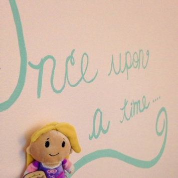 Hallmark Itty Bittys Disney Princess Rapunzel uploaded by Kristine s.