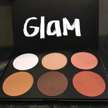 BH Cosmetics Contour and Blush Palette uploaded by Diane L.