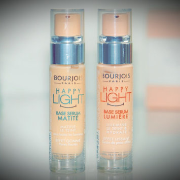 Bourjois Happy Light - Luminous Primer uploaded by Navela K.