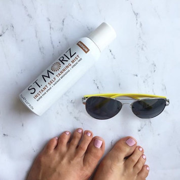 St Moriz Instant Self Tanning Mist Spray 150ml uploaded by Mary S.