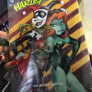 Batman: Harley and Ivy uploaded by Veronica C.