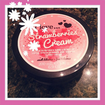 Photo of I love... Nourishing Body Butter uploaded by Cristina R.