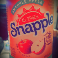 Snapple All Natural Mango Madness - 6 CT uploaded by Tiffany A.