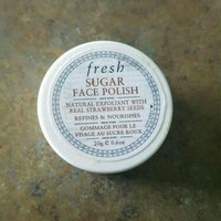 Fresh Sugar Face Polish 4.2 oz uploaded by Jodi S.