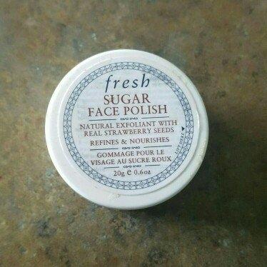 Fresh Sugar Face Polish 4.2 oz uploaded by Jodi S.