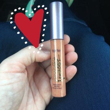 tarte LipSurgence™ lip gloss uploaded by Laura M.