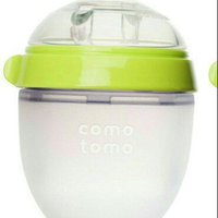 Comotomo Natural-Feel Baby Bottle Single Pack 150ml (Pink) uploaded by Bethany J.
